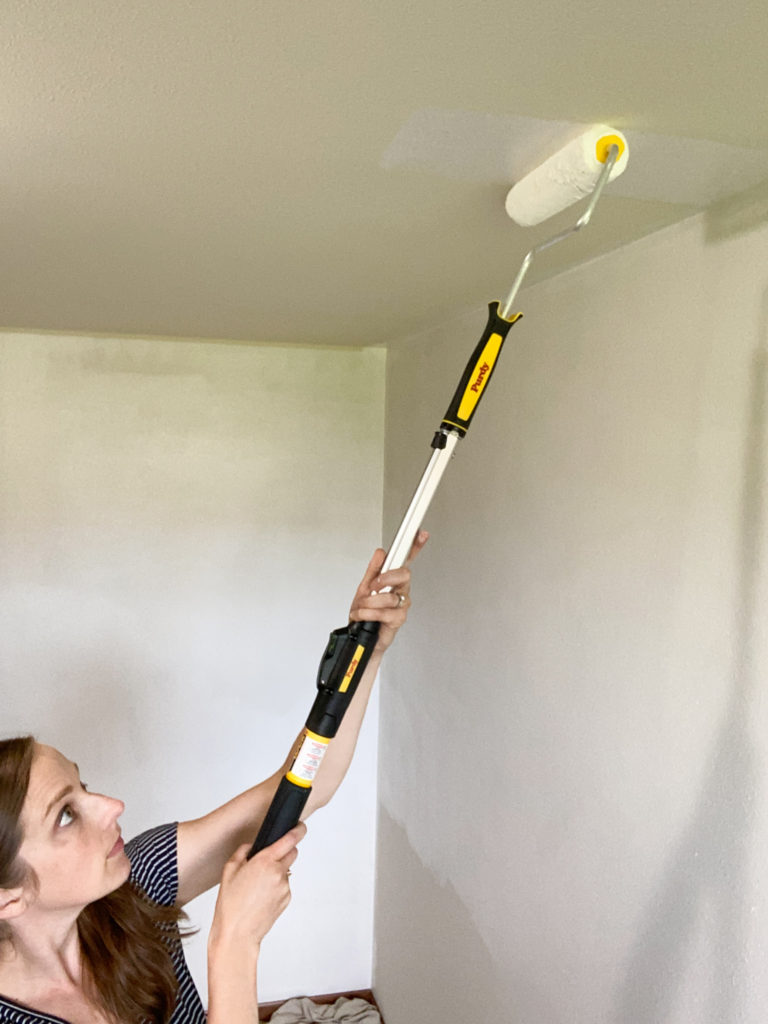 Purdy Extension Pole for hard to reach painting